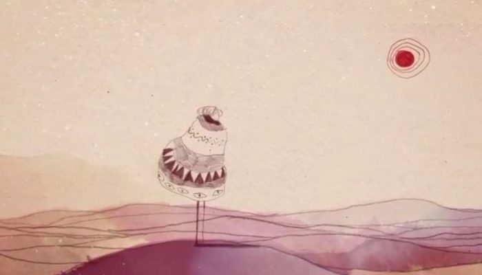 Gris Undone added as a free update to Gris