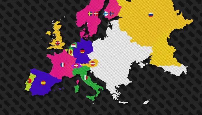 Splatoon 2 European Championship – Plongez dans l'encre !