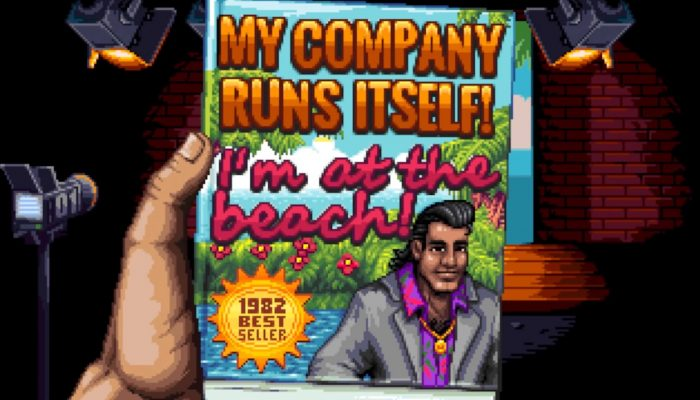 Shakedown Hawaii – Game Overview Trailer