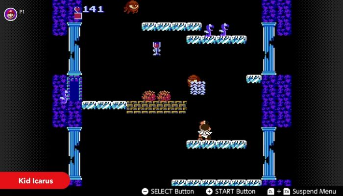 NES Nintendo Switch Online – March Game Updates