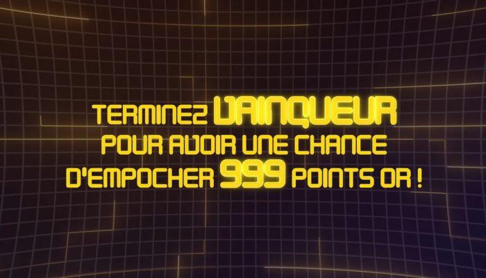 Tetris 99 – Grand Prix