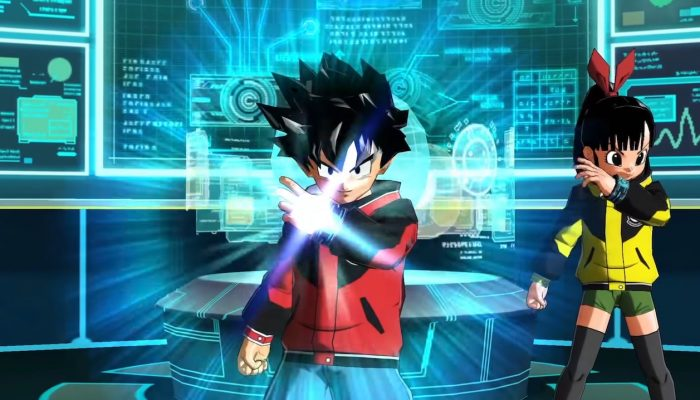 Super Dragon Ball Heroes: World Mission – Battle Gameplay Trailer