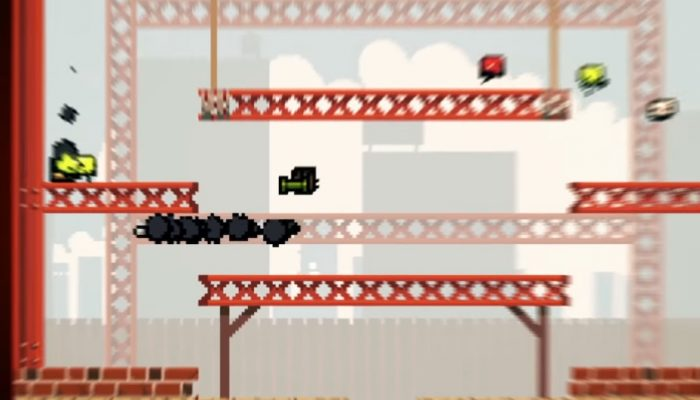 Super Crate Box – Announcement Trailer