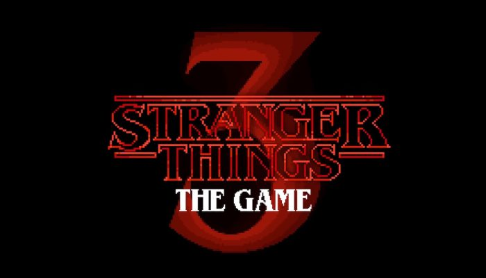 Stranger Things 3: The Game – Gameplay Trailer