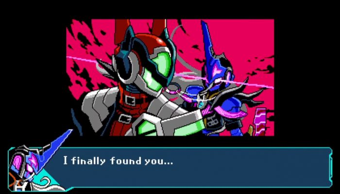 Blaster Master Zero 2 – Launch Trailer
