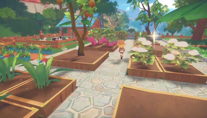 My Time At Portia – Consoles Release Date Trailer