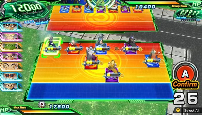 Super Dragon Ball Heroes: World Mission – Feature Video #1: Battle Gameplay