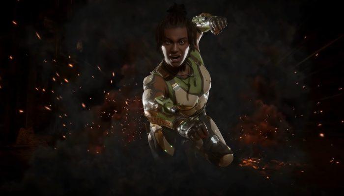 Mortal Kombat 11 – Kotal Kahn Reveal Trailer