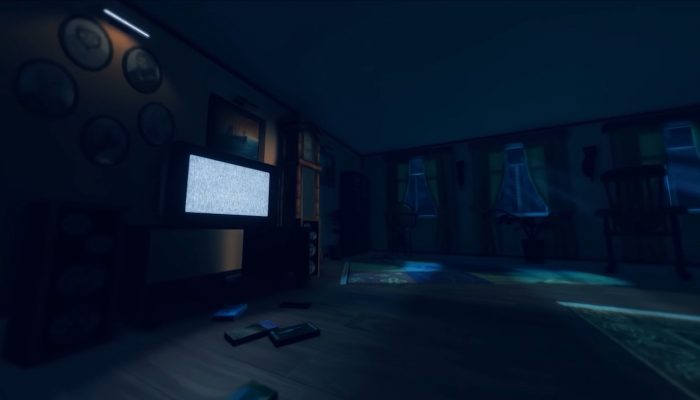 Among the Sleep: Enhanced Edition – Gameplay Trailer