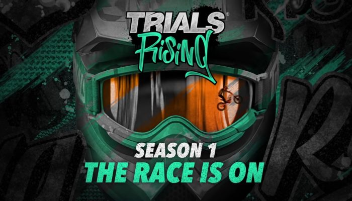 Trials Rising – Season 1 Trailer