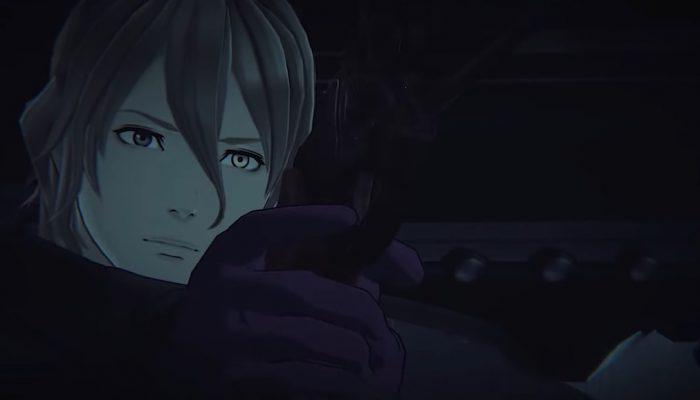 AI: The Somnium Files – GDC 2019 Trailer