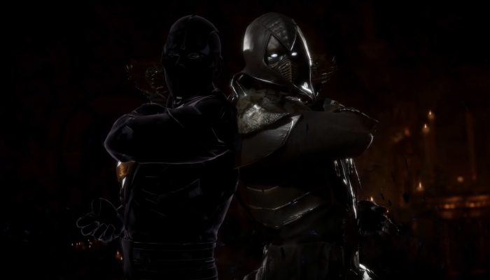 Mortal Kombat 11 – Noob Saibot Reveal Trailer