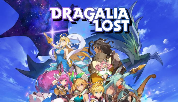 Dragalia Lost gets its own English Twitter account