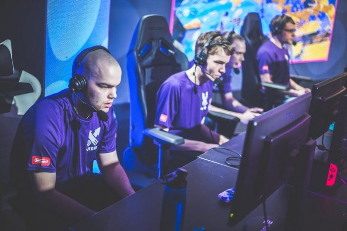 Splatoon 2 European Championship