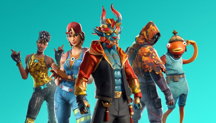 Fortnite: 'Creative Featured Content'