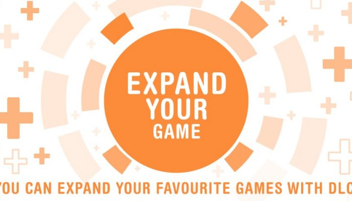 NoE: 'You can expand your favourite games with DLC!'