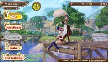 Nintendo eShop Downloads Europe Nelke & the Legendary Alchemists Ateliers of the New World