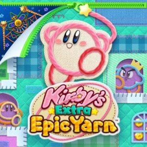 Nintendo eShop Downloads Europe Kirby's Extra Epic Yarn
