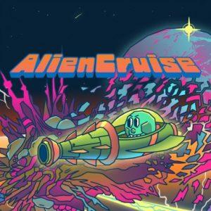 Nintendo eShop Downloads Europe Alien Cruise