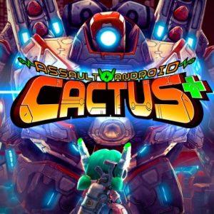 Nintendo eShop Downloads Europe Assault Android Cactus Plus