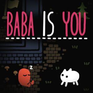 Nintendo eShop Downloads Europe Baba Is You