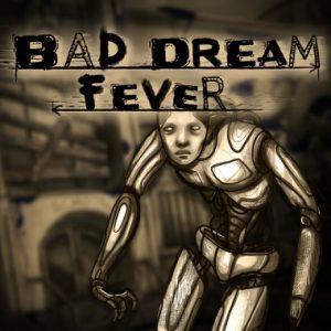 Nintendo eShop Downloads Europe Bad Dream Fever