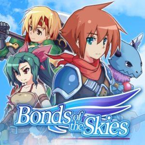 Nintendo eShop Downloads Europe Bonds of the Skies