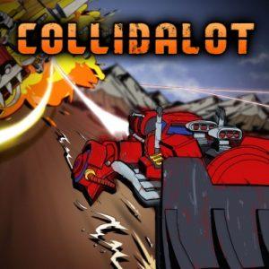 Nintendo eShop Downloads Europe Collidalot