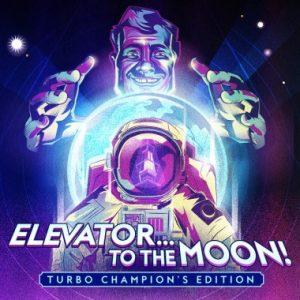 Nintendo eShop Downloads Europe Elevator to the Moon Turbo Champion's Edition