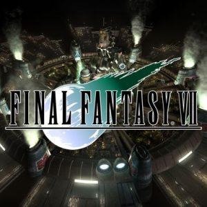 Nintendo eShop Downloads Europe Final Fantasy VII