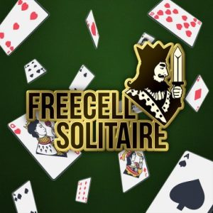 Nintendo eShop Downloads Europe Freecell Solitaire