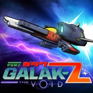 Nintendo eShop Downloads Europe GALAK-Z The Void: Deluxe Edition