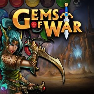 Nintendo eShop Downloads Europe Gems of War