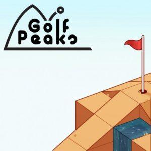 Nintendo eShop Downloads Europe Golf Peaks
