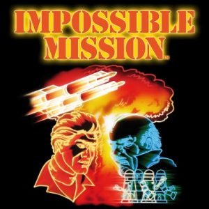 Nintendo eShop Downloads Europe Impossible Mission