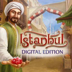 Nintendo eShop Downloads Europe Istanbul Digital Edition