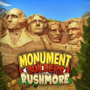 Nintendo eShop Downloads Europe Monument Builders Rushmore