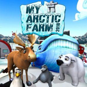 Nintendo eShop Downloads Europe My Arctic Farm 2018