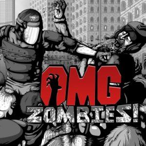 Nintendo eShop Downloads Europe OMG Zombies