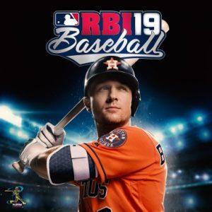 Nintendo eShop Downloads Europe RBI Baseball 19