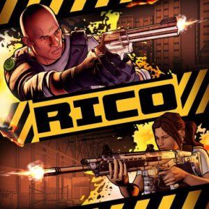 Nintendo eShop Downloads Europe Rico
