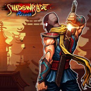 Nintendo eShop Downloads Europe Shadow Blade Reload