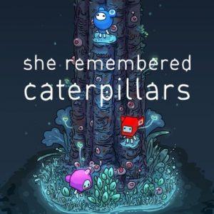 Nintendo eShop Downloads Europe She Remembered Caterpillars