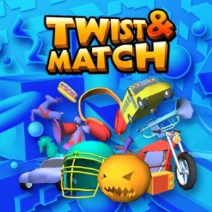 Nintendo eShop Downloads Europe Twist & Match