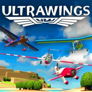 Nintendo eShop Downloads Europe Ultrawings