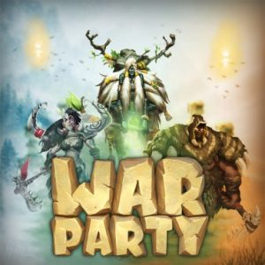 Nintendo eShop Downloads Europe Warparty