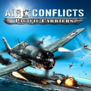 Nintendo eShop Downloads Europe Air Conflicts Pacific Carriers