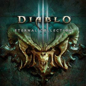 Nintendo eShop Downloads Europe Diablo III Eternal Collection
