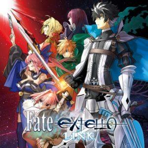 Nintendo eShop Downloads Europe Fate Extella Link
