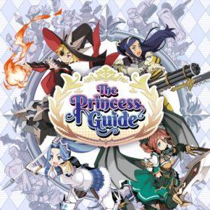 Nintendo eShop Downloads Europe The Princess Guide